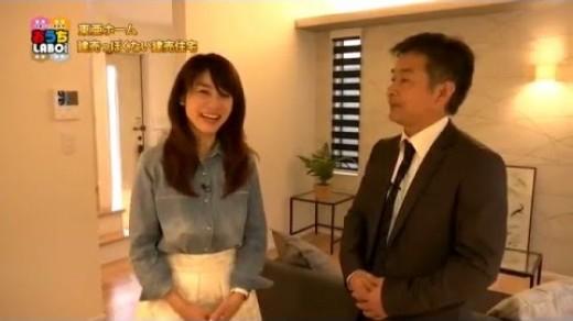 2016年4月21放送② 東亜ホーム「永遠タウン畑寺」