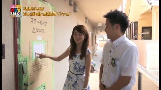 2016年8月27日放送 日本エイジェント「お部屋さがし物語」
