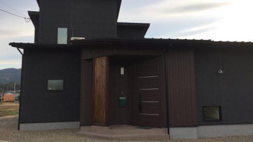2017年1月14日放送 菊一建設「L字ハウス」
