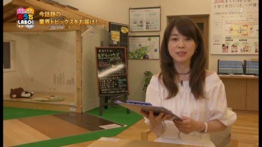 2017年6月10日放送 業界トピックス「定番+α」