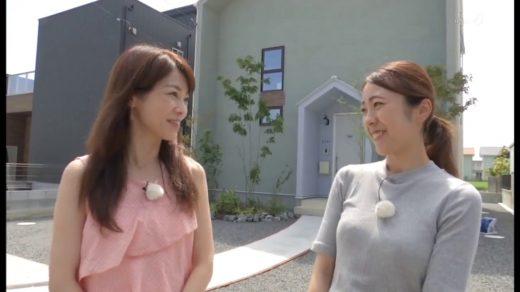 2017年8月19日放送 ウィンウィンホーム「洗練された可愛らしい家」