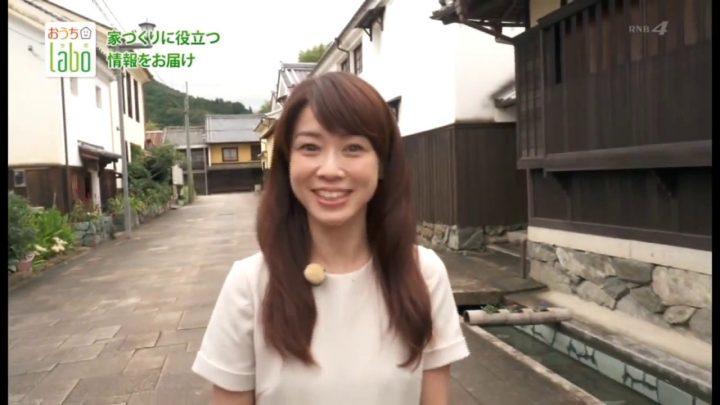 2017年10月7日放送 菊一建設「仲間が集う2階LDKの家」